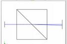 如何利用zemax软件计算偏振器的消光比