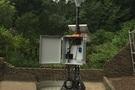 云南交通科学研究院引进点将科技生态因子监测系统