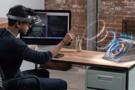 微软HoloLens国内预售 拉开MR兴起序幕