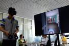 合肥:建成安徽首个VR抗震减灾演习平台