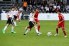 阿迪达斯与教育部和德国足协启动校园足球合作