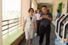 郑州31中签约东北师大 建设智慧校园
