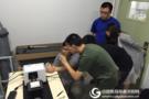 国内首套光电输运选件在清华大学顺利验收