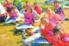 综合实践活动成芜湖中小学生必修课