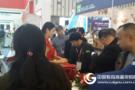 昊科世纪工业机器人实训设备南京高教展大放异彩