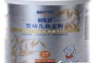 婴幼儿米粉纸铝塑罐包装对外界氧气阻隔性能的验证方法