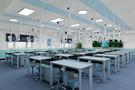 中小学校化学实验室装备建设规范要求