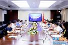 推进智慧教育工程 郑州市政协领导莅临47中调研