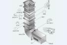 洁净室风管的安装方法  上海苏净