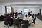 中國科學技術大學陳恩紅教授來淮北師范大學作學術報告