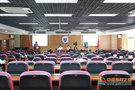 广东药科大学召开2020年春季学期学生返校工作会议