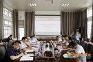 貴州民族大學黨委書記褚光榮調研文學院 強調要蹚出科研高質量創新發展新路