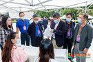 云南大学2020年本科新生报到工作顺利进行