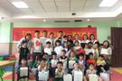 智伴科技携AI出行,温馨探访杭州特殊教育学校