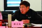 南京足协主席陈卫红解读足球改革发展方案