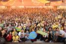 51TalkCEO黄佳佳菲律宾教师大会:中国在线教育最好的时代