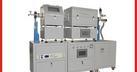 1200度管式混气pecvd系统 化学气相沉积炉 真空等离子设备