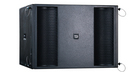 TD TA-W15 单十五寸线阵列超低频音箱