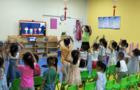 """双师课堂 让幼儿园不再为""""招生""""发愁"""