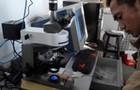 老式显微镜的荧光改造