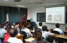德祥成功举办2011中山大学便携气质技术讲座