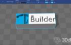 微软发布可以快速打印模型的应用程序print 3D