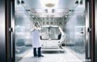 林频新款汽车综合环境试验舱