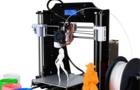 全球3D打印市场将呈爆发性增长