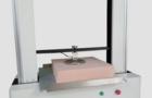 海绵泡沫压陷硬度试验机工作原理