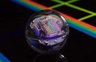 Sphero推出球形編程教學機器人Bolt 紅外交互+LED點陣屏