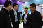 富士康集团SMART科技亮相第75届中国教育装备展示会