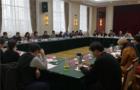 """河南省基础教育信息化""""十四五""""规划座谈会在郑州召开"""