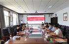 河北省创业大学核查组对河北民族师范学院进行实地核查