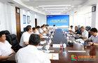 大连市委常委、组织部部长王炳森一行来大连海事大学调研
