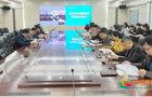 四川农业大学2020年学生奖励及资助评审领导小组会议召开