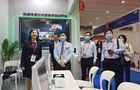 刁玉华副厅长率团参加第56届中国高等教育博览会