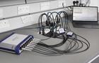 英国比克6000E系列4通道示波器面世,增添家族新元素