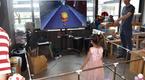 """探索幼教體驗新模式 西安硬科技讓陶泥藝術""""活""""起來"""