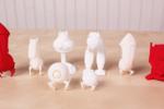 3D打印应用MakeVR将上线HTC Vive