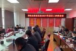 """固镇县""""四举措""""推进2021年教育民生校舍维修改造工程"""
