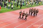 不负时光 安徽医科大学启动新学年早锻炼晨读计划