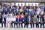 临沂大学承办山东省大数据研究会大数据专业建设委员会成立大会