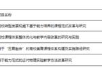 齊魯師范學院4項課題獲批山東省本科高校教學改革研究項目