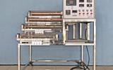 自然对流横管管外放热系数测试装置(四级单管)