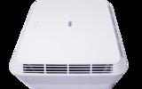 EBC英寶純教室空氣環境機,空調功能、新風功能、空氣凈化功能、空氣殺菌功能一體化產品