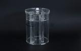PET-CT单片层圆柱模体