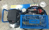 科爾奇MCH-6空氣壓縮充氣泵操作使用說明