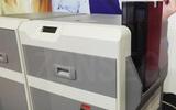 maticaxid8600打印質量600dpi打印機學生胸卡打印機智慧校園一卡通