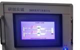 300系列動態配氣儀