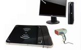 RFID标签转换设备馆员工作站系统